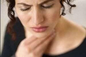 Быстро вылечить боли в горле в домашних условиях поможет народная медицина