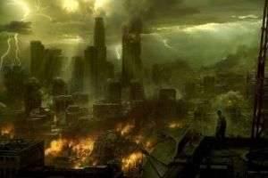 Когда будет конец света и кто распространяет такие слухи?
