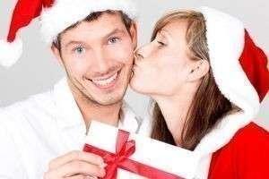 Что подарить мужу на Новый год: советы для любящих жен