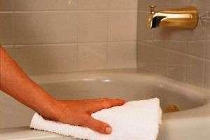 Как отбелить ванну: самые эффективные народные способы
