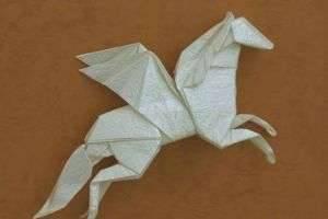 Оригами: история и техники выполнения