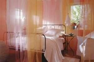 Как обустроить маленькую комнату, чтобы она  выглядела просторной и уютной