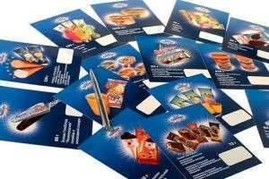 Флаер или способ продажи рекламы