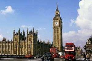 Главные достопримечательности Лондона: фото с названиями и карта