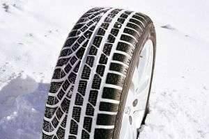 Лучшие марки зимних шин для автомобиля