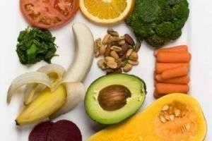Продукты, содержащие калий: на страже здоровья