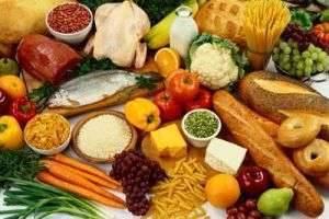 Меню здоровья: продукты, содержащие железо