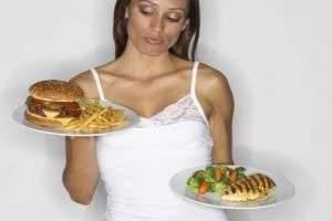 Питание, как образ жизни