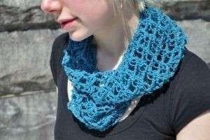 Как красиво завязать шарф на шее - стильно и интересно