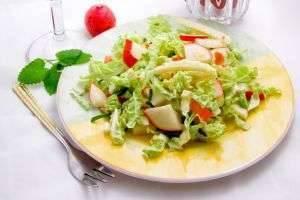 Простые салаты на день рождения – удивите гостей шикарным праздничным столом, потратив не больше получаса!
