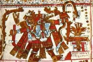 Мифология ацтеков: боги и легенды