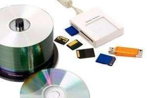 Что такое внешняя память компьютера?