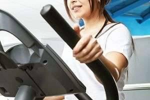 Фитнес для здоровья - это быть в хорошей физической форме