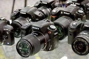 Какой лучше купить фотоаппарат. Выбор фотокамеры