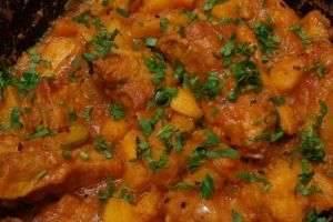 Азу из говядины в мультиварке: простой вариант первоклассного обеда или ужина