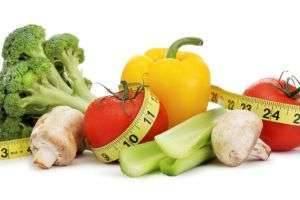 Вегетарианская диета: несложно, безопасно и эффективно