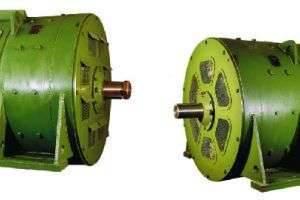 Что такое генератор тока?