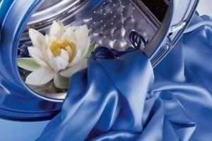 Как стирать шелк, чтобы не испортить вещь