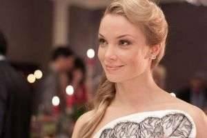 Биография Татьяны Арнтгольц: личная жизнь, кино и театральная сцена