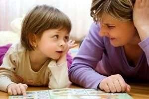 Особенности психического развития детей дошкольного возраста