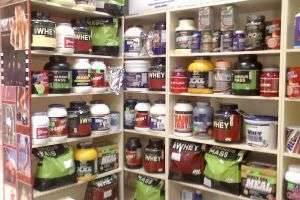 Есть ли польза от спортивного питания?