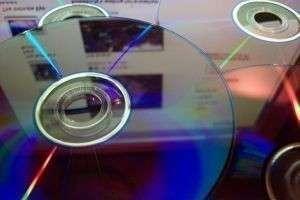 Как записать фильм на DVD?