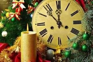 Новогодние выходные 2016 в России: когда и как отдыхаем?