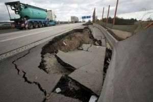 Почему в России плохие дороги: природный и человеческий фактор
