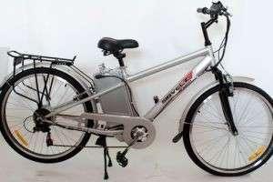 Электродвигатель для велосипеда: легкость передвижения без лишних усилий