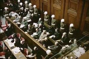 Всё о Нюрнбергском процессе: его история, участники, итоги и значение для мирового сообщества