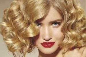 Стрижки для вьющихся волос средней длины — придаем прядям красивый ухоженный вид