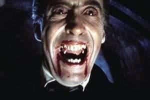 Как стать вампиром?