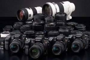 Как выбрать зеркальный фотоаппарат: Canon или Nikon?