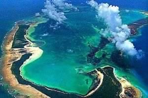 Сейшельские острова. Там, где торжествует вечно лето