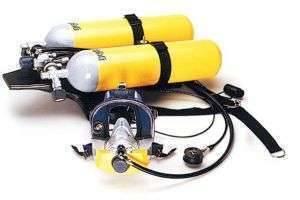 Главное оборудование и снаряжение для дайвинга: баллон, компрессор, маска, трубка и другое