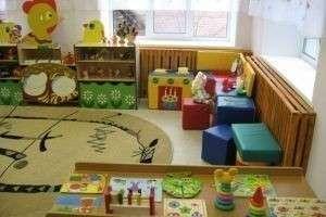 Оформление помещений в детском саду: приемной, спальни, раздевалки, музыкального зала