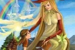 Как с помощью сказки воспитывать ребенка?