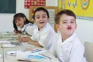 Психическое развитие детей младшего и старшего школьного возраста