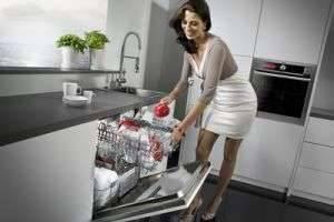 Какая посудомоечная машина должна занять достойное место на кухне?
