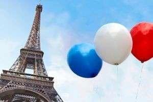 Самые известные национальные символы Франции