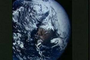Полая земля – абсурд или правда?
