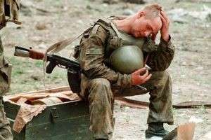 Первая чеченская война 1994-1996: её хроника, причины и последствия