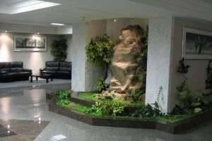 Фитодизайн – художественное проектирование при помощи растений