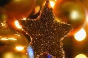 Если дети спрашивают: почему звезда на елке