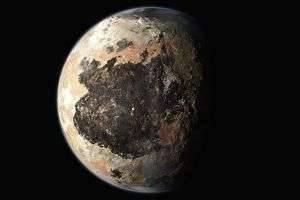 Удивительный Плутон – является ли он планетой?