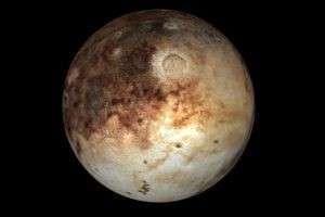 Почему Плутон исключили из списка планет?