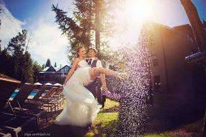 Как выбрать свадебного фотографа и не сойти с ума?
