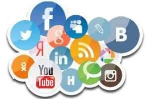 Продвижение бренда в социальных сетях