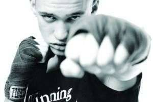 Боксерские бинты: как наматывать правильно? Секреты чемпионов