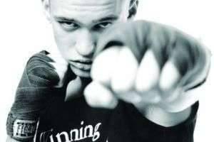 Боксерский бинт: травм меньше, удар сильнее